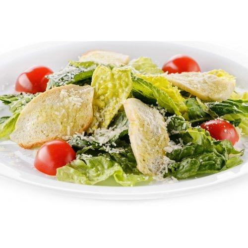 Салат Цезарь овощной Эконом