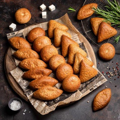 Пирожки деревенские