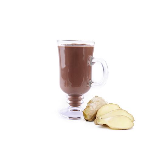 Какао с имбирем в термосе 3 л