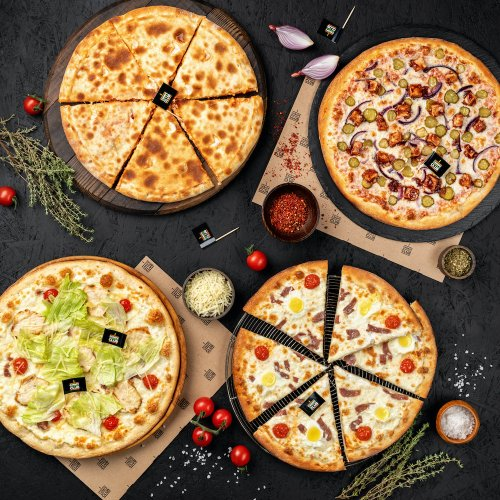 Пицца-сэт Ориджинал