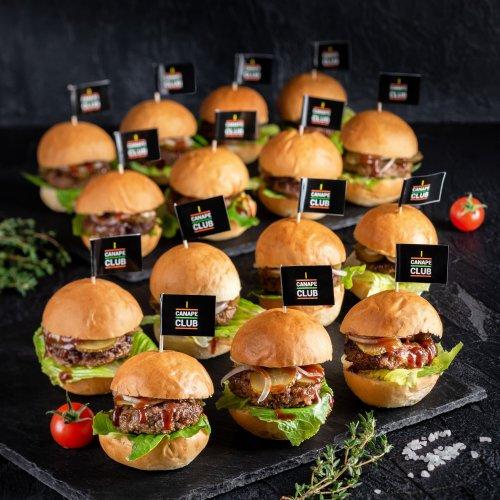 Гамбургеры классик