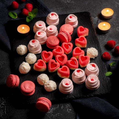 Набор десертов Амур-Амур